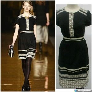 Ailanto Dress Made In Spain Runway Size 36